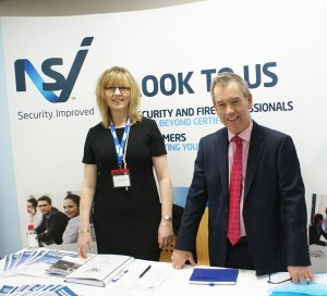 Meet the NSI Team at ST16 North