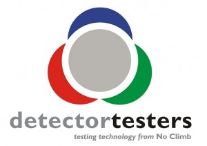 detectortesters logo Square Portrait
