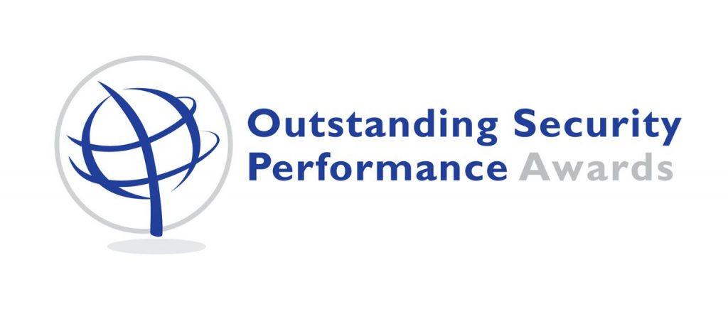 OSPAs Logo
