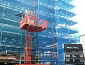 Twitter Q&A Session for Scaffolding Alarm Systems