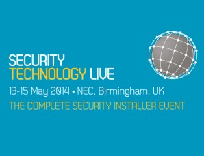 Security Technology Live – A New Security Exhibition for the Security Industry