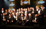 Winners Announced at 2013 Security Excellence Awards