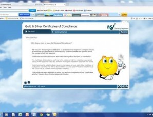 New Certificate Guide Launched by NSI