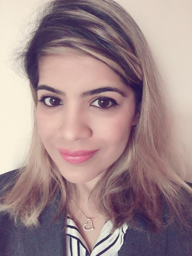 Javeria Ayaz Malik