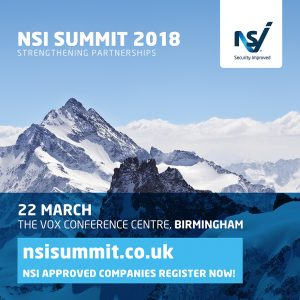 NSI Summit 2018