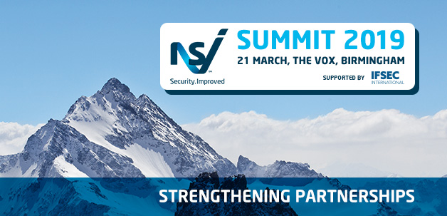 NSI Announces 2019 Annual Summit in Partnership with UBM