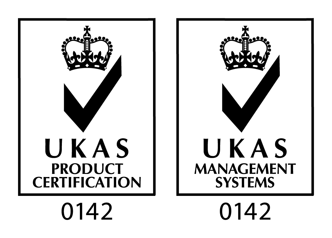 NSI is accredited by the United Kingdom Accreditation Service (UKAS)