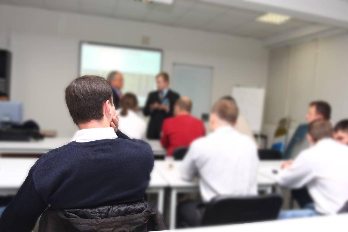 NSI Classroom Training