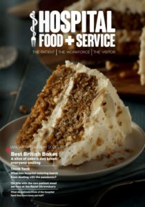 Hospital food and service - Jan / Feb