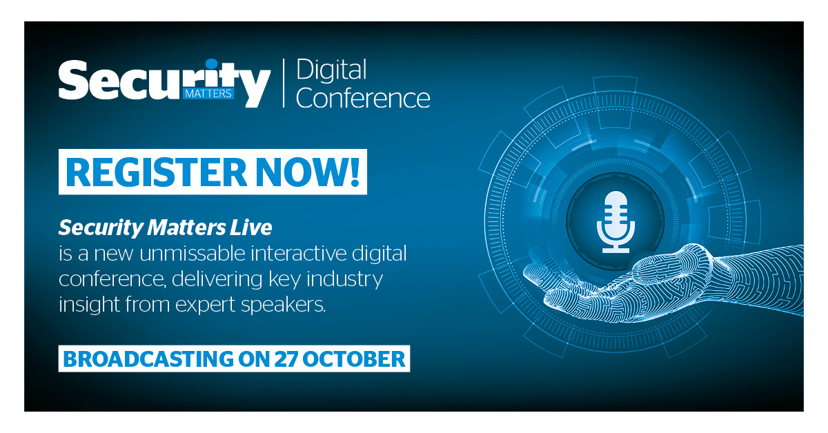 Security Matters Live 2021